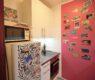 RARITÄT - Nähe Südpark! Attraktives, charmantes 1,5 Zimmer Appartement mit Süd-Loggia - Küche5