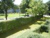 RARITÄT - Nähe Südpark! Attraktives, charmantes 1,5 Zimmer Appartement mit Süd-Loggia - Blick vom Balkon 1