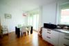 Edel wohnen in den Nymphenburger Innenhöfen - 3-Zimmer-Wohnung im 5.OG mit 2 Balkonen - Essen-Küche Bild 3
