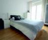 Edel wohnen in den Nymphenburger Innenhöfen - 3-Zimmer-Wohnung im 5.OG mit 2 Balkonen - Schlafzimmer Bild 1