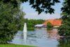 ERSTBEZUG - Sonnige große 3-Zimmer-Wohnung mit Einbauküche, Tageslichtbad, Sonnen-Balkon - Umgebung