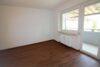 Charmant renovierte 3-Zimmer-Wohnung beim Luitpoldpark - Wohnzimmer Bild 1