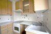 Charmant renovierte 3-Zimmer-Wohnung beim Luitpoldpark - Küche Bild 2