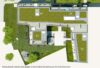 Riesen Gelegenheit in den IsarDocks, Sonnige 4-Zimmer-Wohnung mit Top Ausstattung zum Erstbezug nahe der Isar! - Gebäudeplan