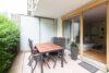 Bestlage Arnulfpark, Charmante 2-Zimmer-Wohnung mit West Terrasse - _MG_2638
