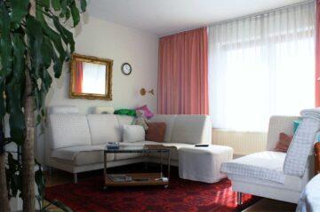 Ein Paradies für Ihre Familie, 80937 München, Maisonettewohnung