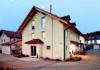 """Leben zwischen Metropole und Alpen 3-Zimmer-Wohnung im """"Haus in Haus Charakter"""" - Hausansicht"""