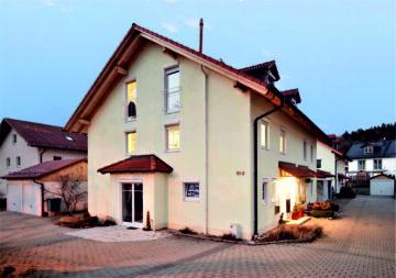 """Leben zwischen Metropole und Alpen 3-Zimmer-Wohnung im """"Haus in Haus Charakter"""", 85614 Kirchseeon, Maisonettewohnung"""