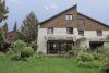 Ruhige, familienfreundliche Doppelhaushälfte in Toplage Baldham - Ansicht Rueckseite
