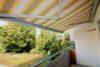 Charmant renovierte 3-Zimmer-Wohnung beim Luitpoldpark - Balkon Bild 2