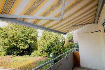 Charmant renovierte 3-Zimmer-Wohnung beim Luitpoldpark, 80797 München, Etagenwohnung