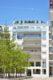 Repräsentative Luxus-Penthousewohnung in den Nymphenburger Höfen - Aussenansicht